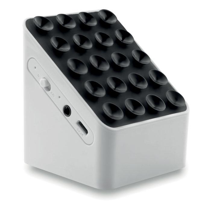 Колонка Bluetooth 2.1 и держатель - фото 4