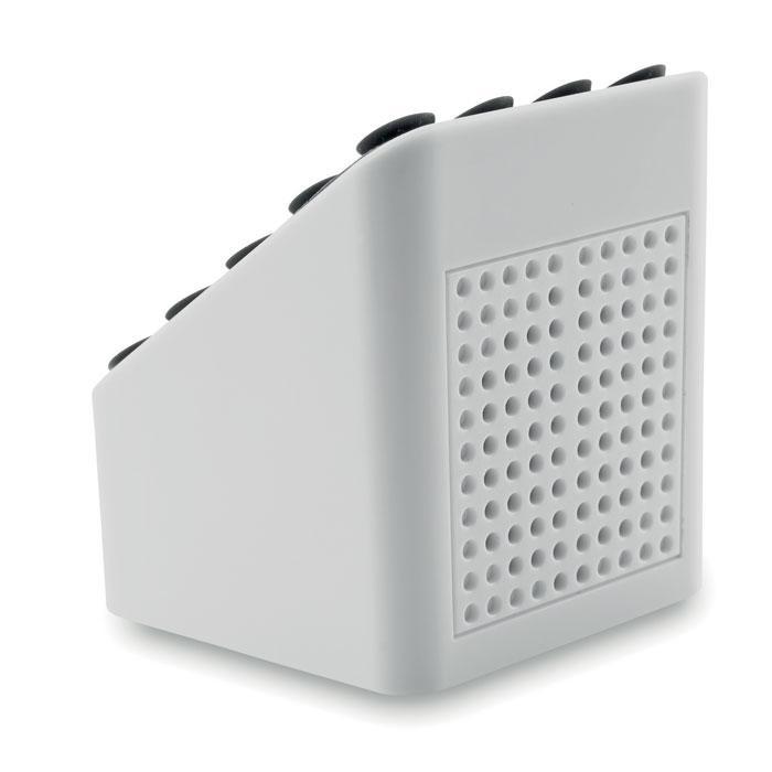 Колонка Bluetooth 2.1 и держатель - фото 5