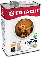 Моторное масло Totachi Eco-Gasoline 10w40 4 литра