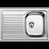 Кухонная мойка Blanco Tipo 45 S compact décor