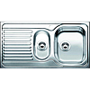 Кухонная мойка Blanco Tipo 6 S basic