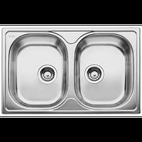 Кухонная мойка Blanco Tipo 8 compact matt
