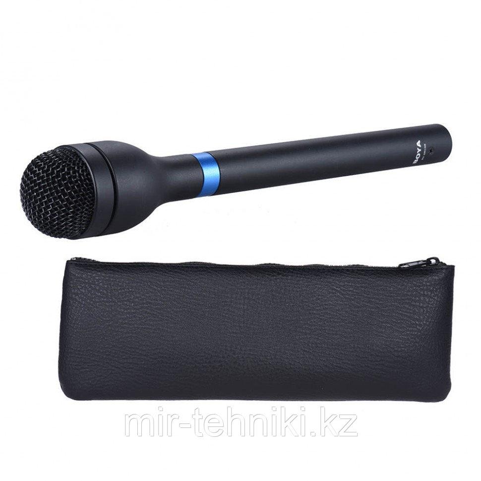 Микрофон Boya BY - HM100