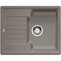 Кухонная мойка Blanco Zia 40 S - серый беж, фото 1