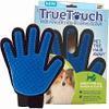 Перчатка для вычесывания шерсти домашних животных True touch(Тру тач), Алматы