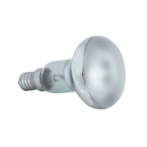 Рефлекторная лампа R50 40 Ватт матовая