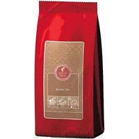 Julius Meinl черный чай Strawberry/Cream Tea, листовой, 250 гр