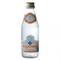 Acqua Panna минеральная вода 0,25л, стекло, 24 шт