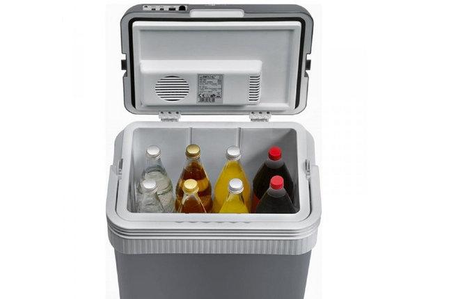 Автохолодильник 10 литров, Алматы, фото 2