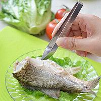 Щипцы-пинцет для рыбы, 12 см