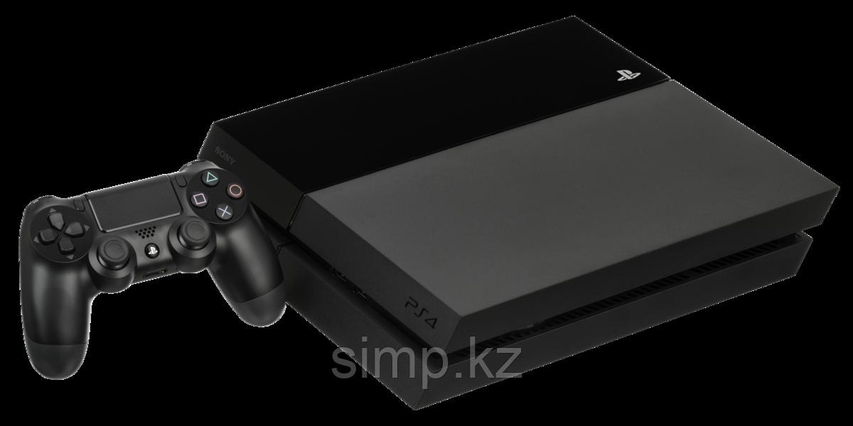 Ремонт PS4