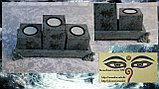 Подсвечники под старину 3 в 1, фото 4