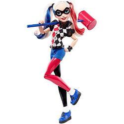 DC Super Hero Girls Кукла Харли Квинн