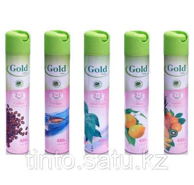 Освежитель воздуха GOLD