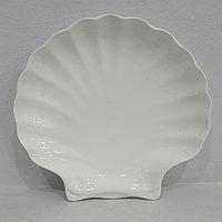 Тарелка Ракушка №5  (11х12см)