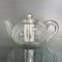 Чайник стеклянный 1 л