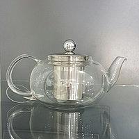 Чайник стеклянный, 800 мл