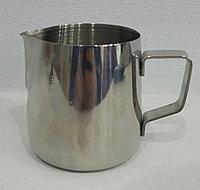 Молочник железный 200 мл