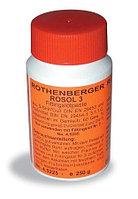 ROSOL 3 паста для соединения пайкой фитингов. сварка и пайка цветных металлов.