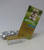 Дронтал для собак, 1 таблетка
