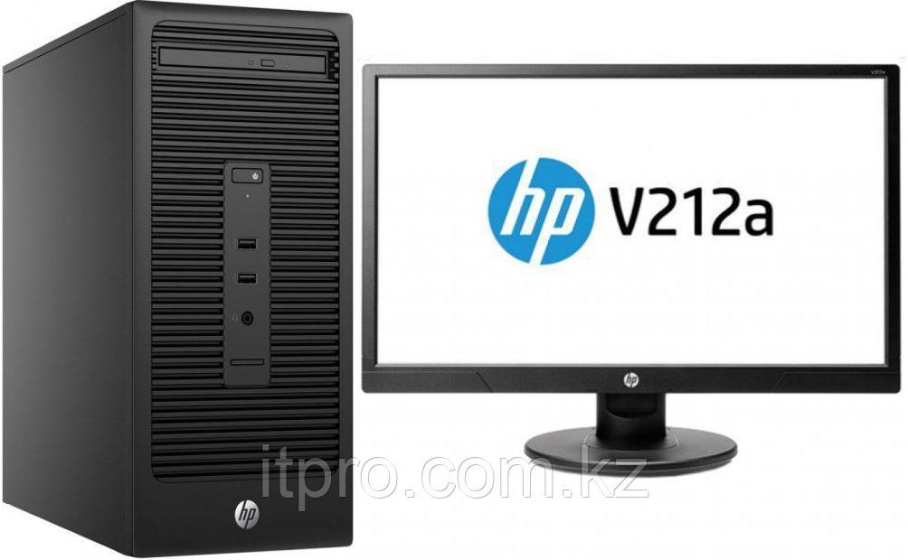PC HP 280 G2 MT   V7Q86EA