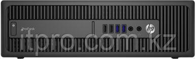 PC HP ProDesk 600 SFF T4J52EA