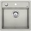Кухонная мойка Blanco Dalago 5 - алюметалик