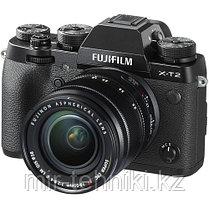 Fujifilm X-T2 kit  XF 18-55mm f/2.8-4 R LM OIS