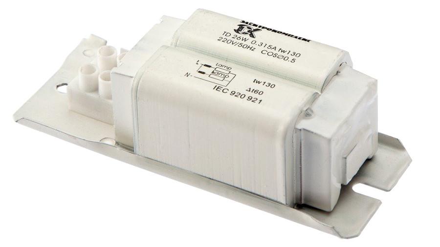 Дроссель электромагнитный 26W