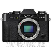 Fujifilm X-T20 Body Black