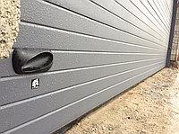 Автоматические гаражные ворота, фото 1