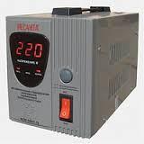 Стабилизатор 5000/1 АСН Ц