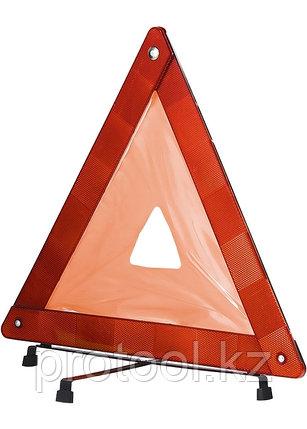 Знак аварийной остановки// STELS, фото 2