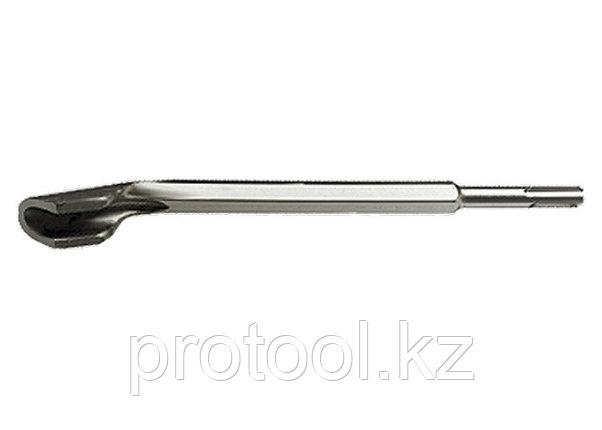 Зубило канальное, 14 х 22 х 250 мм, SDS PLUS// MATRIX, фото 2