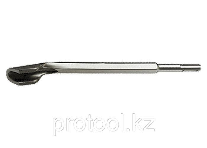 Зубило канальное, 14 х 22 х 250 мм, SDS PLUS// MATRIX