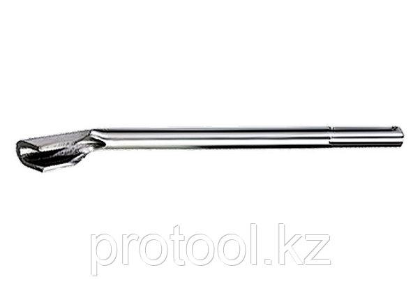 Зубило канальное, 18 х 25 х 320 мм, SDS MAX// MATRIX, фото 2