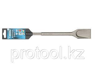 Зубило лопаточное 40 х 250мм, PRO, SDS PLUS // GROSS, фото 2