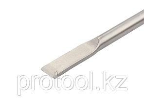 Зубило плоское самозатачивающееся Rtec  400 мм, SDS MAX // GROSS, фото 2