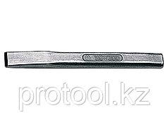 Зубило, 250 х 20 мм, с протектором// SPARTA