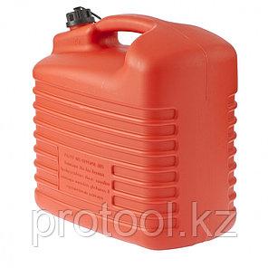 Канистра для топлива, пластиковая, 20 литров // STELS, фото 2