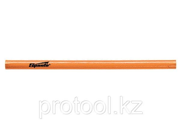 Карандаш малярный, 180 мм, в упаковке 12 шт.// SPARTA, фото 2