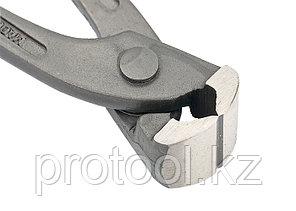 Клещи торцевые, обливные рукоятки, 250 мм// GROSS, фото 2