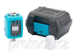 """Ключ адаптер динамометрический электронный 40-200 Нм, 1/2""""  //GROSS, фото 2"""