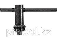 Ключ для патрона, 13 мм, Т-образный // MATRIX