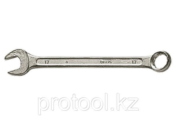 Ключ комбинированный, 6 мм, хромированный// SPARTA, фото 2