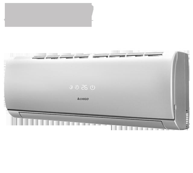 Кондиционер Chigo: CS12H3A-150BC серия Alba (on/Off)