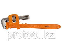 """Ключ трубный Stillson, 3.3"""" x 450 мм// SPARTA"""