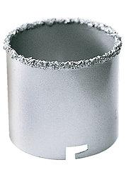 Кольцевая коронка с карбидным напылением, 73 мм // MATRIX