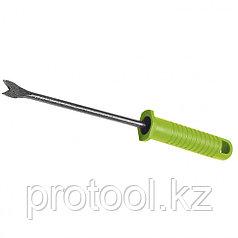 Корнеудалитель, защитное покрытие, пластиковая рукоятка// PALISAD