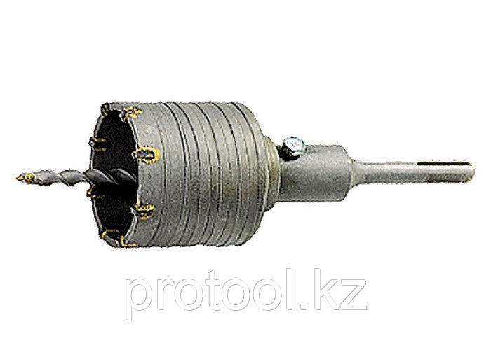 Коронка в сборе М22 х 65 мм, SDS PLUS// MATRIX